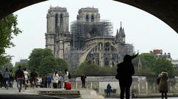 Incendie de Notre-Dame: L'Union des mosquées de France appelle les musulmans à la