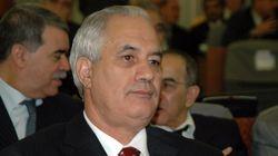 Tayeb Belaiz démissionne du Conseil
