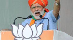 Narendra Modi Attacks Rahul Gandhi Over 'All Modi's Are Thieves'