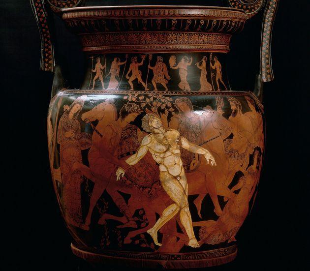 Αρχαίοι θεοί και ρομπότ: Η ιστορικός Αντριέν Μέιορ μας μιλά για αρχαία Ελλάδα, μηχανές και Τεχνητή