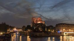 Notre-Dame de Paris: pourquoi Dieu a préféré couper la parole à Emmanuel
