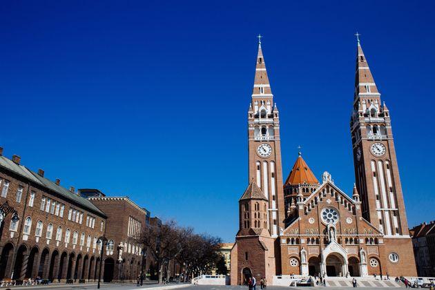 Ο Καθεδρικός ναός της