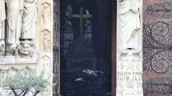 La cathédrale de Notre-Dame pourrait-elle rouvrir avant la fin de la reconstruction