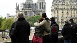 Τι λένε οι γαλλικές αρχές για το αίτιο της φωτιάς στην Παναγία των