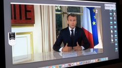 Impôts, ENA, retraites : Les annonces que Macron comptait