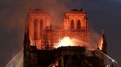 Un grand concert au profit de la reconstruction de Notre-Dame diffusé sur France