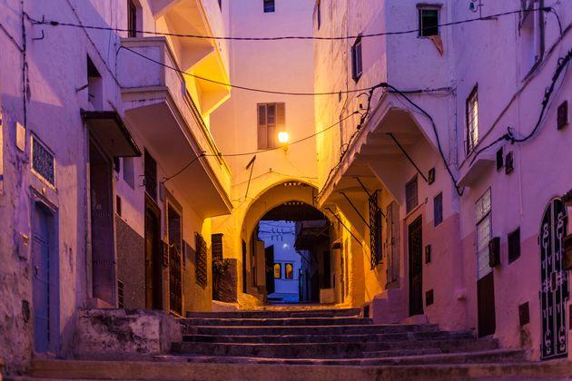 Tanger: une femme arrêtée pour s'être fait passer pour la secrétaire d'un