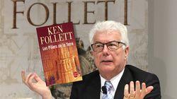 L'écrivain qui a disséqué la construction des cathédrales a son mot à dire sur l'incendie de