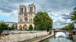 BLOG - Notre-Dame de Paris: de l'émotion à la reconstruction d'un patrimoine
