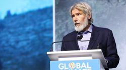 El emotivo discurso de Harrison Ford que ha vuelto ser viral en