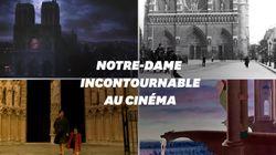 8 films qui mettent à l'honneur Notre-Dame de