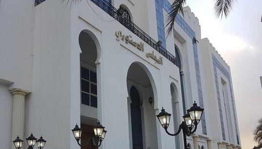 """Mohamed Haboul: """"Tout les membres du Conseil Constitutionnel doivent démissionner, pas seulement"""