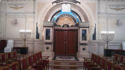 Le premier centre d'études talmudiques ouvre ses portes au