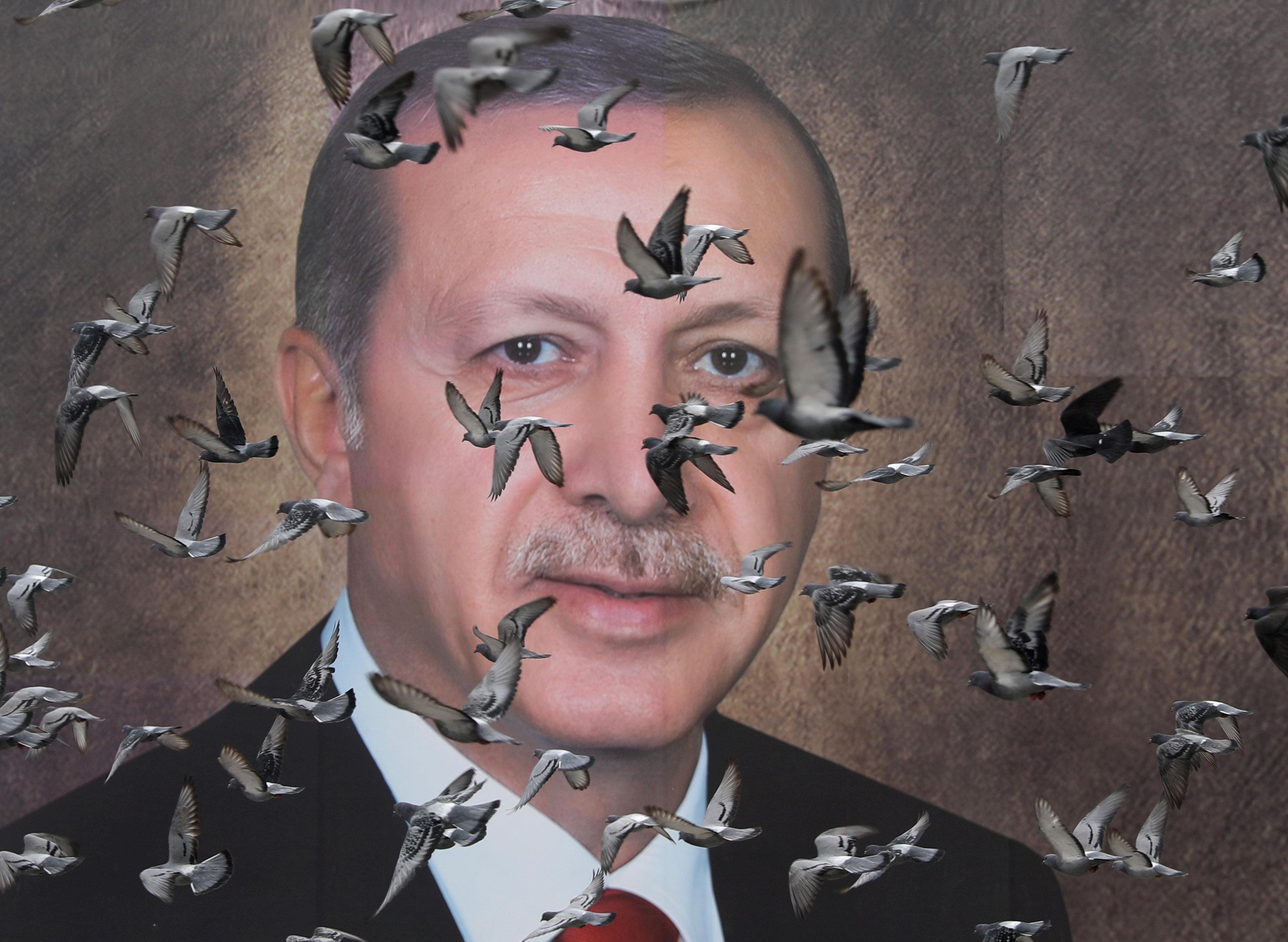 Την ακύρωση των εκλογών στην Κωνσταντινούπολη ζητά επισήμως το κόμμα του