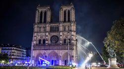 Internet se vuelca con la búsqueda de un padre y una niña que fueron fotografiados en Notre Dame antes del