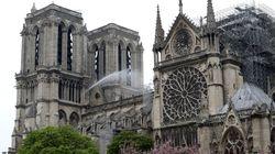 Patrimonio Cultural reconoce que los monumentos españoles corren el mismo riesgo de Notre Dame si sufren un