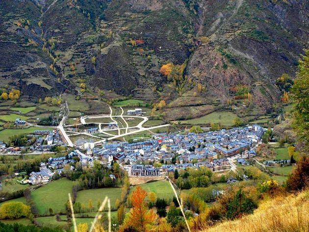 Siete pueblos para visitar en Huesca si te gusta el