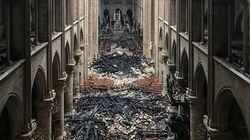 Notre-Dame : que reste-t-il et qu'a-t-on perdu à