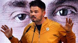 La Junta Electoral autoriza a ERC a hacer un acto en la cárcel de