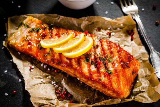 5 receitas sem bacalhau e com outros peixes para o almoço de Páscoa