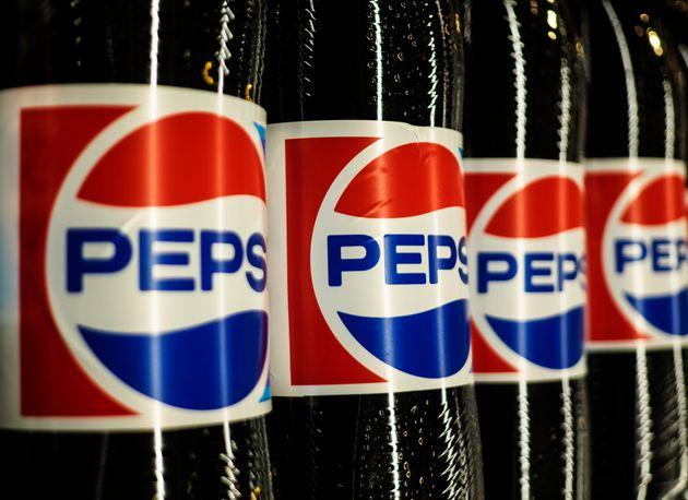 H Pepsi ετοιμάζεται να βάλει διαφήμιση στο