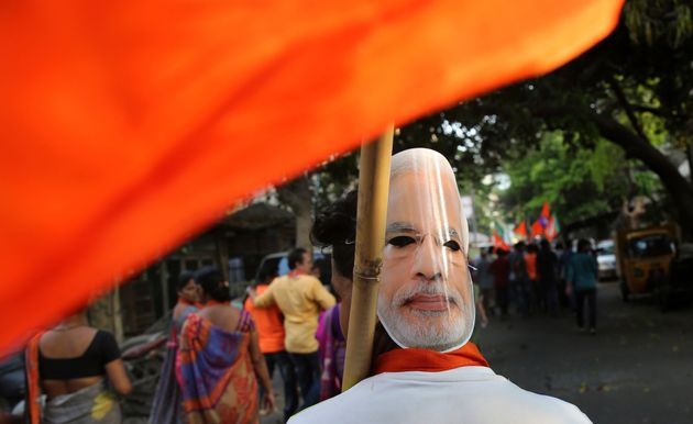 How The BJP Automated Political Propaganda On