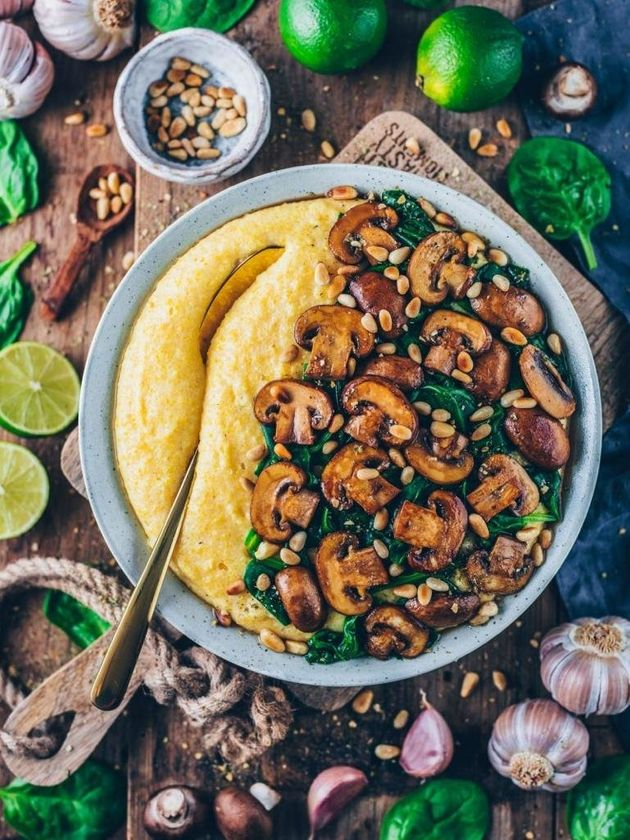 7 receitas veganas deliciosas para você testar no almoço de