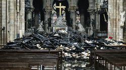 Pourquoi la reconstruction de Notre-Dame en cinq ans est ambitieuse (même si ça n'est que le