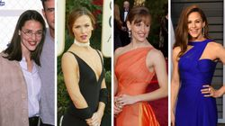 Jennifer Garner's Style Sure Has Changed Since Her 'Alias'