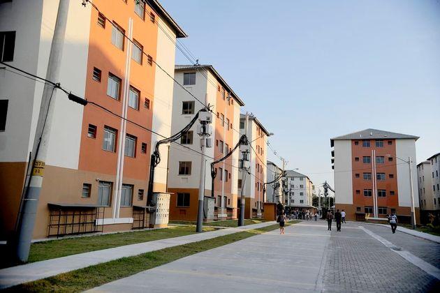 Construtoras alegam falta de capacidade para continuar com o Minha Casa, Minha Vida. Futuro do programa...