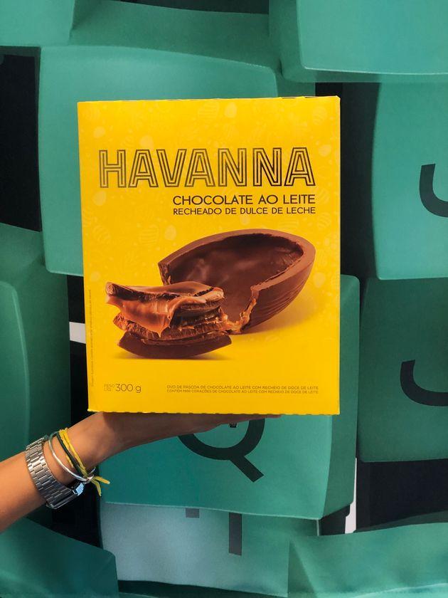 Ovo da Havanna
