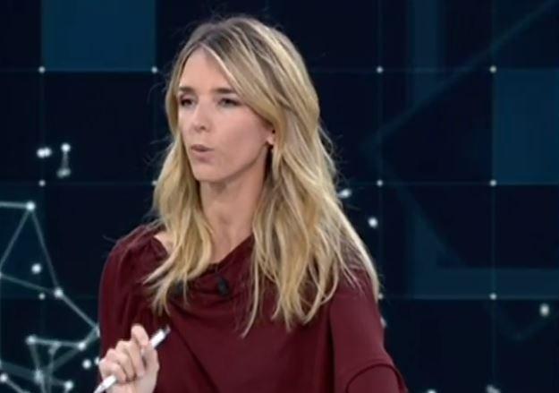 La mentira de Cayetana Álvarez de Toledo: