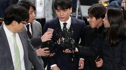 경찰이 '승리 일본인 투자자 성접대' 진술을