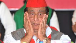 Azam Khan Gets Fresh Notice For Saying 'Fascists Are Trying To Kill'