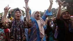Στην Ινδονησία διεξάγεται η μεγαλύτερη και πιο περίπλοκη εκλογική διαδικασία του