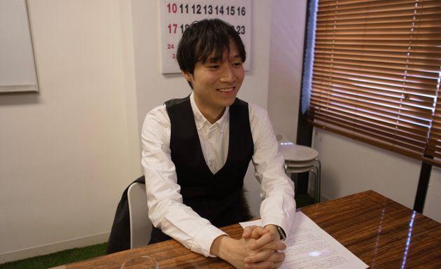 山崎 聡一郎さん