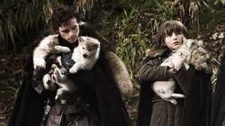 Game of Thrones: Πώς τα ονόματα των ανταρόλυκων αποκαλύπτουν το μέλλον και το τέλος των αδερφών