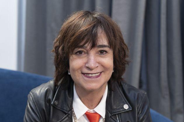 Rosa Montero se reafirma: pide el voto para este partido en las