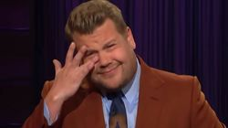 Corden Spells Out Why Trump's Latest 'No Collusion' Tweet Is