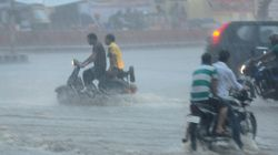 Over 30 Killed As Rain, Dust Storm Hit Rajasthan, Madhya Pradesh And