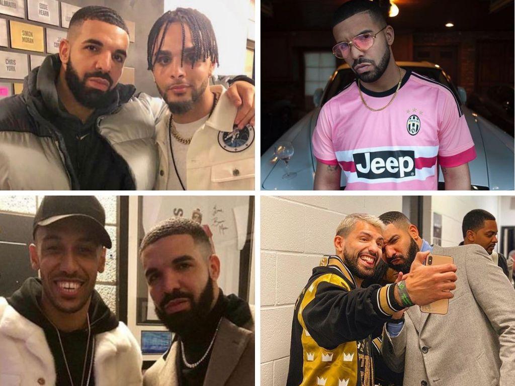 Drake fait-il vraiment perdre les équipes de foot?