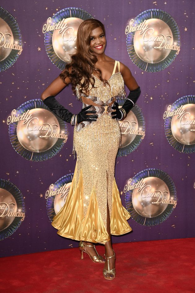 Strictly Come Dancing's Oti Mabuse Rules Herself Out As Candidate For Judging Role