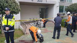 Φριχτό έγκλημα στη Νότια Κορέα - Έβαλε φωτιά και μετά κυνήγησε και σκότωσε όσους προσπάθησαν να