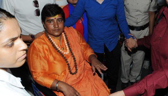 Why Sadhvi Pragya Thakur Vs Digvijaya Singh In Bhopal Would Be