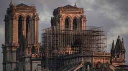 Si solo puedes leer una explicación (y una denuncia) sobre el incendio de Notre Dame, que sea