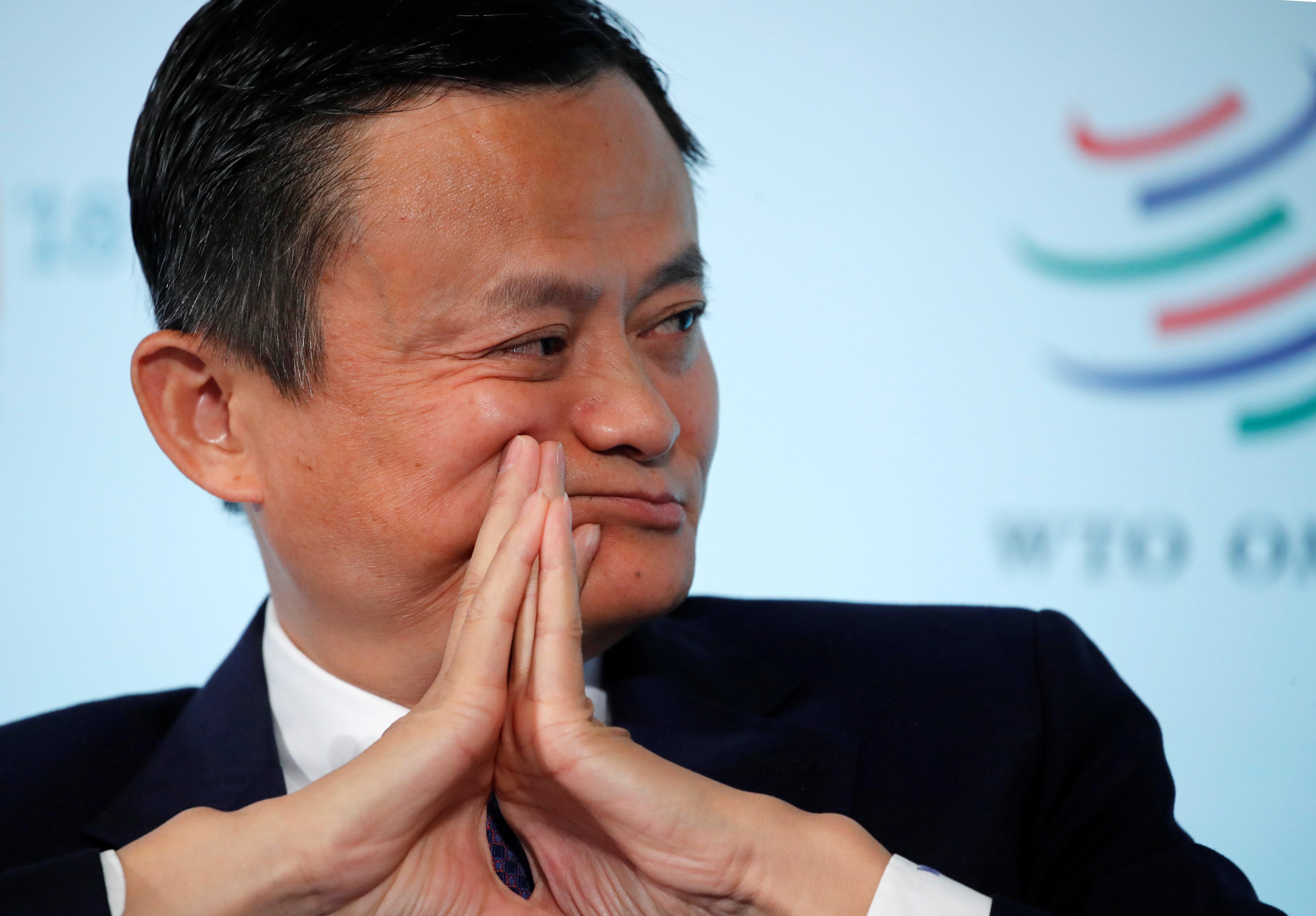Οι εκατομμυριούχοι ιδιοκτήτες της Alibaba και της JD.com θέλουν όλοι να δουλεύουν 12 ώρες τη