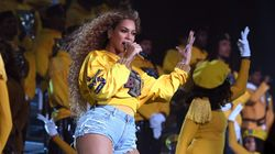 Beyoncé Drops Surprise 'Homecoming' Album And Breaks The