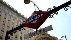 Muere por cáncer de pulmón un empleado de Metro Madrid expuesto al