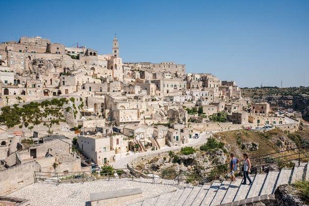 Seis lugares que hay que visitar en Italia más allá de Roma