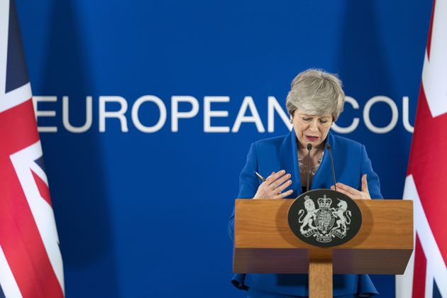 Like It Or Not, A Second Referendum Is The Tories' Best Chance Of Avoiding